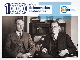 100 años de innovación en diabetes