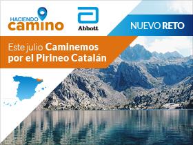 El Pirineo Catalán nuevo reto