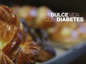 Mi dulce vida con diabetes (documental)