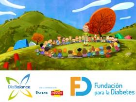 DiaBalance colabora con la Fundación para la Diabetes financiando 25 Becas DiabCamp