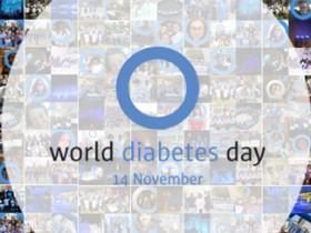El tema del Día Mundial de la Diabetes 2018-19 es Familia y Diabetes