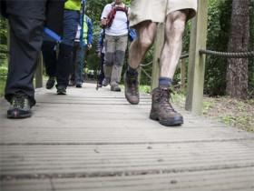Disponible el programa de entrenamiento Camina por la diabetes