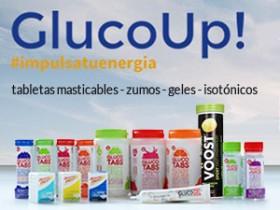 Ventajas de ser Amigo de la Fundación. ¿A qué esperas? 7%dto en productos de GlucoUp!