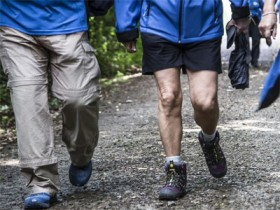 ¿Tienes tus botas preparadas? 4ª Edición Reta Camina por la Diabetes