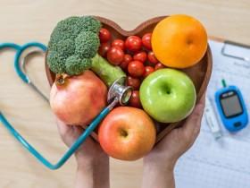 Alimentación saludable para mejorar el control de la diabetes