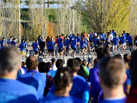 4ª Carrera y Caminata Popular por la Diabetes de Madrid