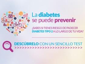Descubre tu riesgo de desarrollar diabetes tipo 2 con el test Findrisk