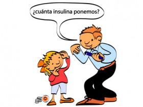 ¿Cómo fomentar la autonomía del niño con diabetes?