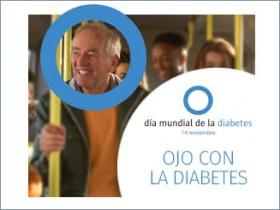 Campaña Día Mundial de la Diabetes 2016: