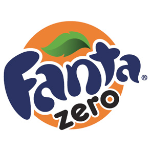 Fanta Zero Naranja