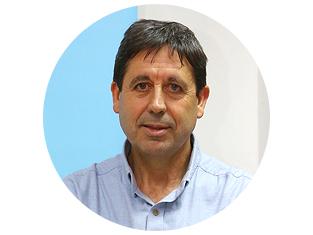 Alberto, asesor médico