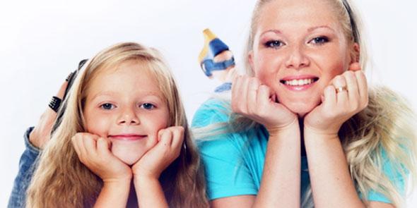 Diabetes en niños y adolescentes