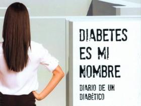 Diabetes es mi nombre. Diario de un diabético