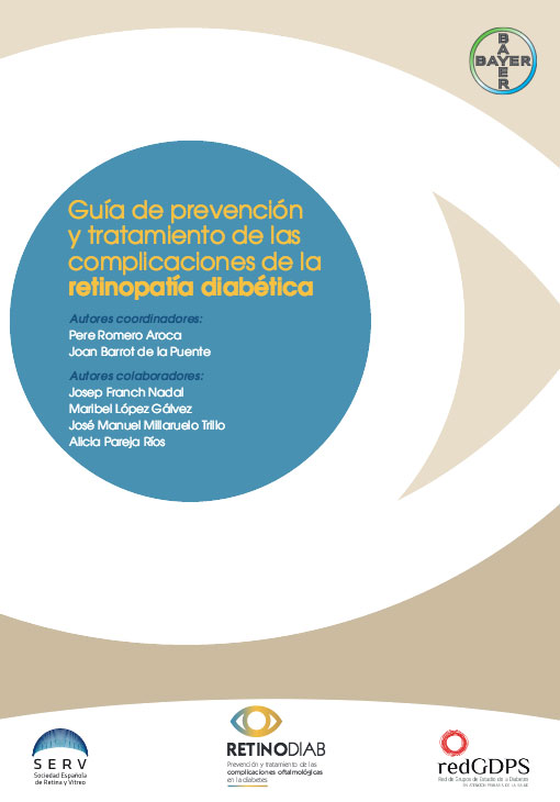 Guía de prevención y tratamiento de las complicaciones de la retinopatía diabética