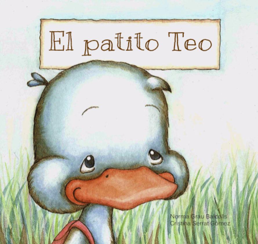 El patito Teo