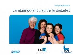 Cambiando el curso de la diabetes. Guía para periodistas