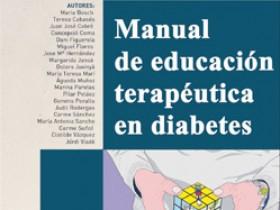 Manual de educación terapéutica en diabetes
