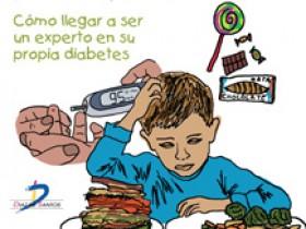 Diabetes tipo 1 en niños, adolescentes y adultos jóvenes. Cómo llegar a ser un experto en su propia diabetes