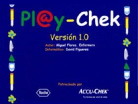 CD ROM Pl@y-Chek