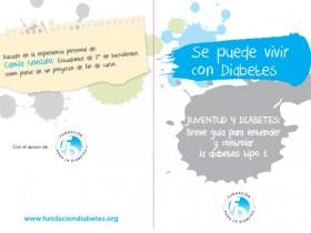 Se puede vivir con diabetes