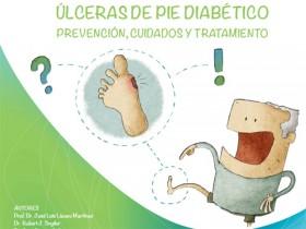 Úlceras de Pie Diabético: prevención, cuidado y tratamiento