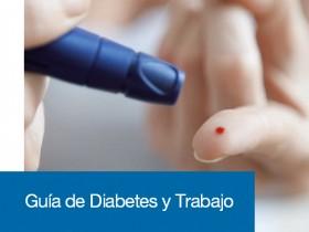 Guía de Diabetes y Trabajo