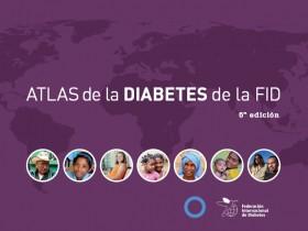 Atlas de la Diabetes de la FID (6.ª edición. Actualización de 2014)