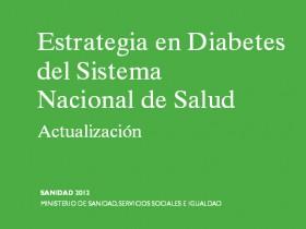 Estrategia en Diabetes del Sistema Nacional de Salud (actualización 2012)