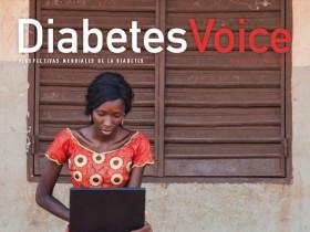 Revista Diabetes Voice de la FID. Marzo, 2015