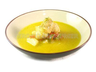 Emblanco (sopa de pescado)