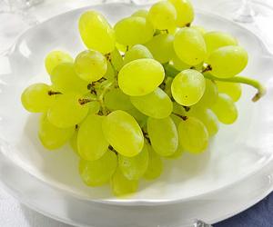 CENA DE NOCHEVIEJA.<br /> Postre: <br /> 12 uvas de año nuevo
